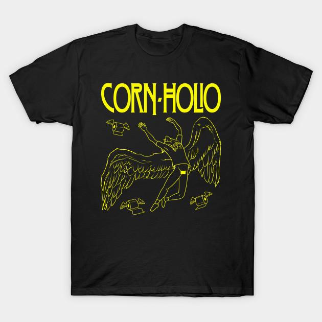 Corn-Holio T-Shirt