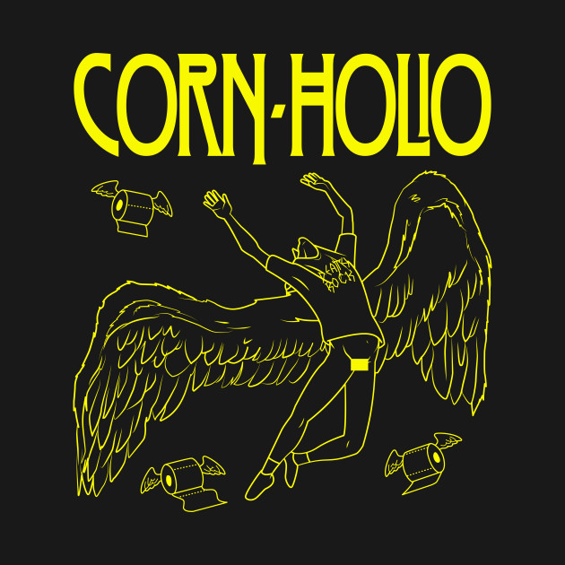 Corn-Holio
