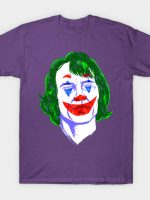 Crazy enough to be the Joker T-Shirt