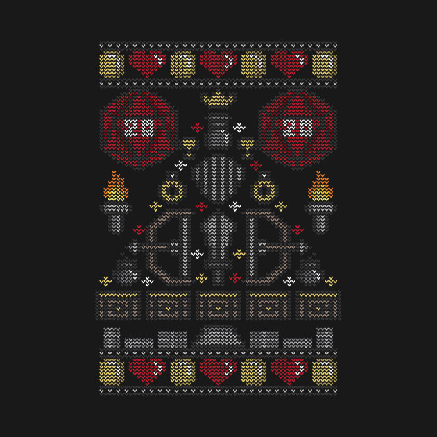 D-20 Sweater