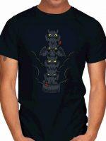 DRAGON'S TOTEM MOODS T-Shirt