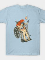 Decay of Mumm Ra T-Shirt