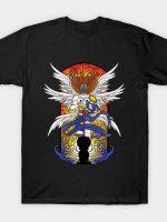 Digi Glass T-Shirt