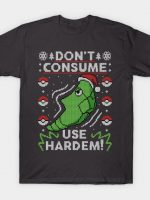 Don't Consume! T-Shirt