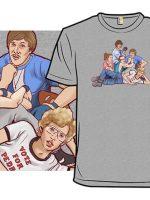 Dynamite Club T-Shirt