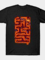 Elm Street Maze T-Shirt