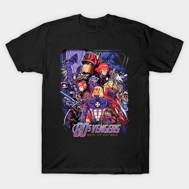 End of an Era T-Shirt