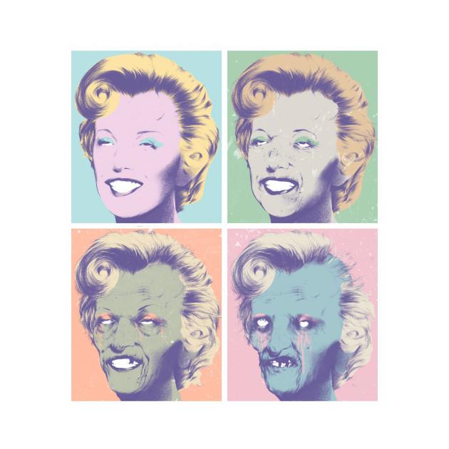 Ephemeral - Marylin Monroe