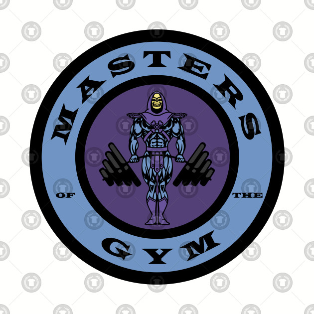 Evil Masters Gym