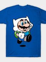 FINN BROS T-Shirt