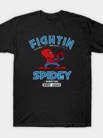 Fightin' Spidey T-Shirt