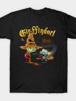 GIR-ffindor T-Shirt
