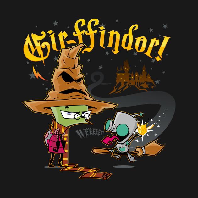 GIR-ffindor