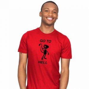Disenchantment Luci T-Shirt