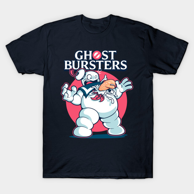 Ghost Bursters T-Shirt