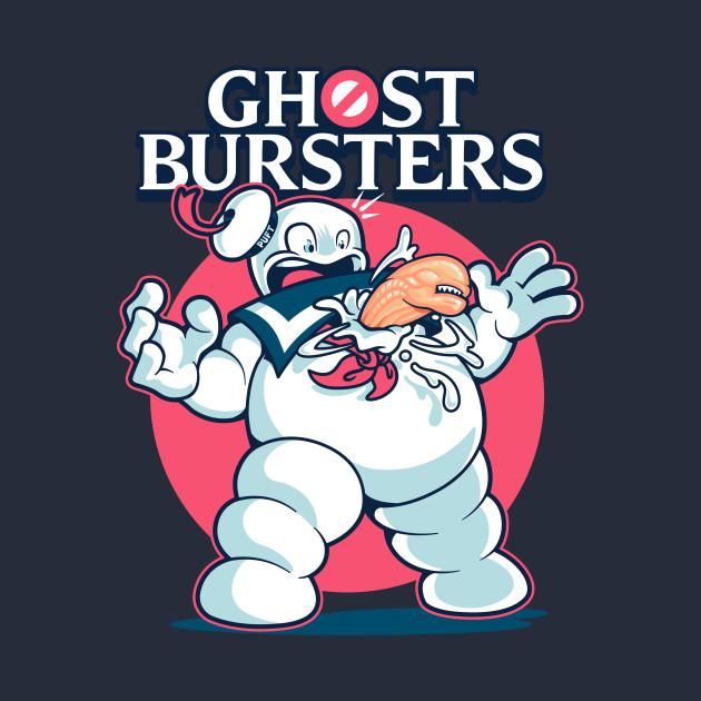 Ghost Bursters
