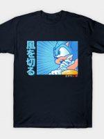 Go Sonic Racer, GO! T-Shirt