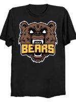 Hårga Bears T-Shirt