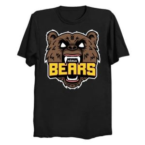 Hårga Bears T-Shirt