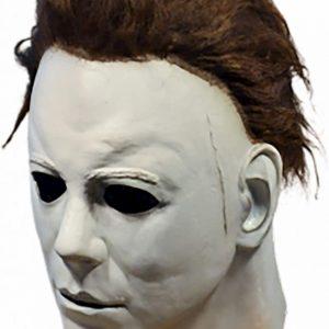 Halloween Michael Myers 1978 Mask Left