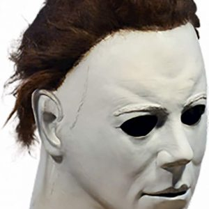 Halloween Michael Myers 1978 Mask Right