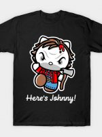 Hello Johnny v.2 T-Shirt