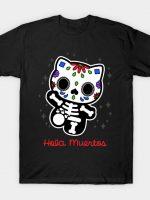 Hello Muertos T-Shirt