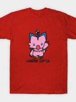 Hello Sora T-Shirt