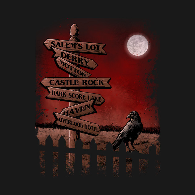 Horror Crossroads