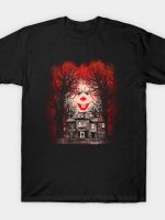 House Of Fear T-Shirt