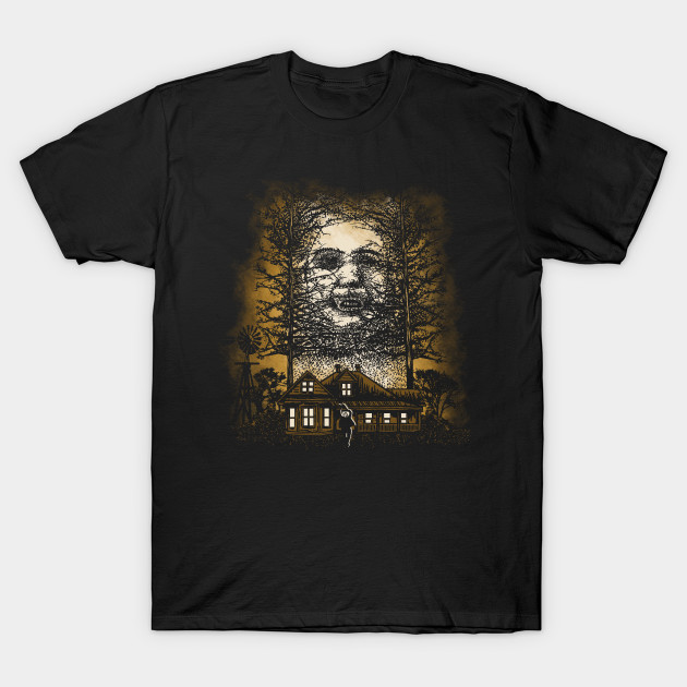 House Of Slaughter T-Shirt