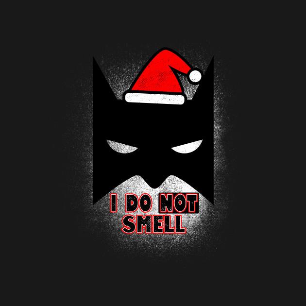 I do not smell
