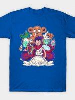 If I Ran Neo Tokyo T-Shirt