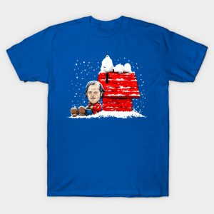 Jack and Snoopy T-Shirt