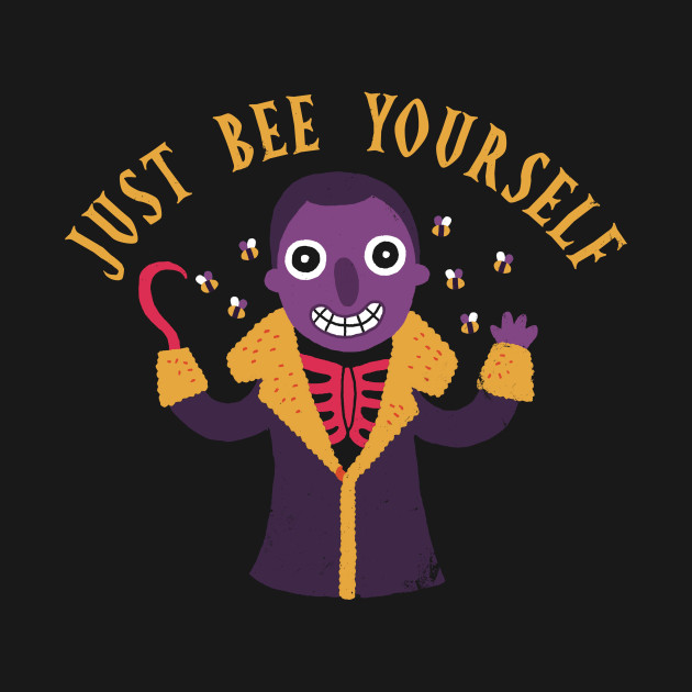 Just Bee Yourself Candyman