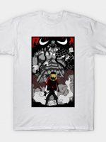 LUFFY vs KAIDO T-Shirt