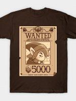 Legend of Thief T-Shirt
