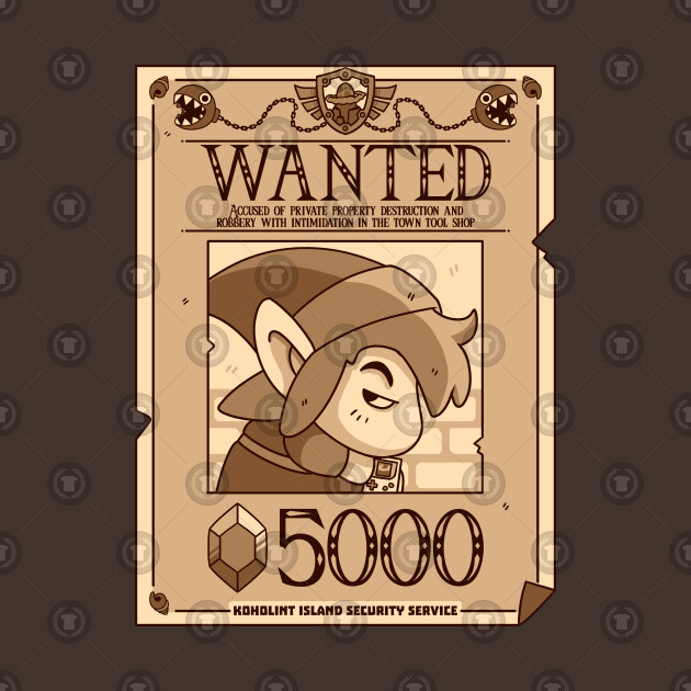 Legend of Thief