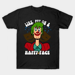 Scooby-Doo/Joker T-Shirt
