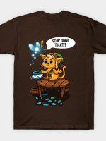 Linkitten T-Shirt