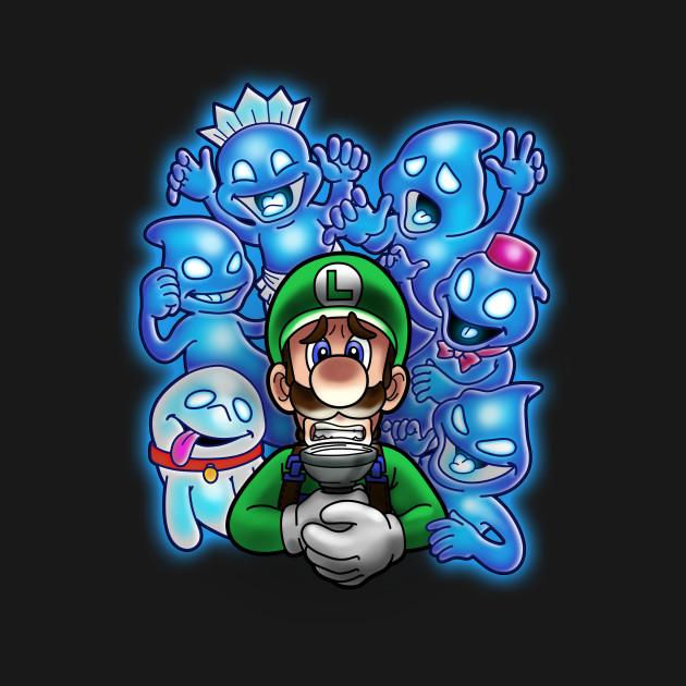 Luigi's Hotel