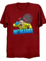 Methlands T-Shirt