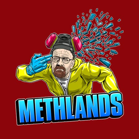 METHLANDS