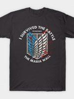 Maria wall T-Shirt