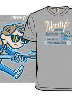Marty's Guitar Lessons T-Shirt