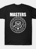 Masters T-Shirt