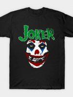Misfit Smile T-Shirt