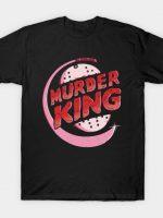 Murder King - Jason T-Shirt