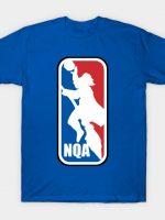 NQA T-Shirt