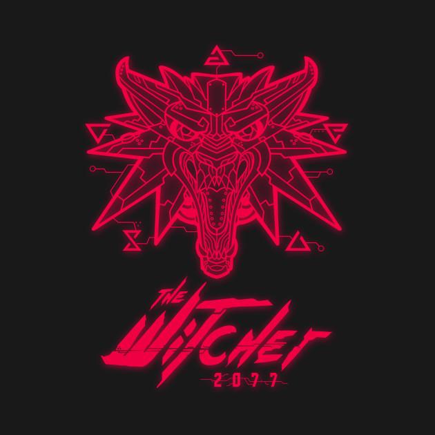 Neon Witcher